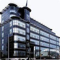daily express building sir owen williams -