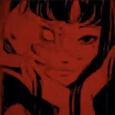 Aesthetic Movies, Aesthetic Videos, Aesthetic Anime, Goth Aesthetic, Aesthetic Drawings, Uicideboy Wallpaper, Cute Anime Wallpaper, Cute Wallpaper Backgrounds, How To Draw Anime Hair