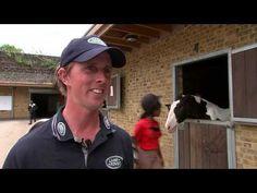 Showjumping - Ben Maher Ebony Horse Club https://www.youtube.com/watch?v=NJT_s2heJoM