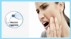 Como quitar el dolor de muelas con productos naturales - Trucos caseros. El dolor de muela es considerado, por quienes lo han padecido, como uno de los dolores más intensos que existe. En la mayorí...