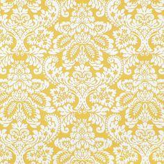 inspired by this elegant damask print #wedding #invitation #design #letterpress #pattern #yellow #elegant #whimsical #background #zorie #zoriestyle #zorieinvitations
