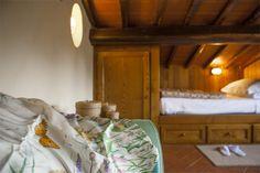 villa berti letto incassato con divano