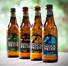 indus pride spicy beer