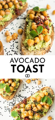 My simple avocado toast recipe. Filling and ready in 10 minutes, this vegan avocado toast is perfect for breakfast, brunch or a quick and easy lunch! brunch My Perfectly Simple Avocado Toast Recipe (Vegan) Avocado Toast Recipe Vegan, Avocado Toast Healthy, Simple Avocado Toast, Vegan Avocado Recipes, Vegan Brunch Recipes, Healthy Brunch, Vegetarian Recipes, Healthy Recipes, Healthy Food