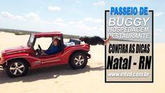 Dicas de viagem: Natal-RN   Dunas de Genipabu, Passeio de Buggy, Hospeda... Buggy, Dune, Natural Pools, Ponds, Travel Tips, Sidewalk, Restaurants