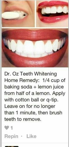 Natural Teeth Whitening Remedies For A Beautiful Smile: 7 Beauty Care, Diy Beauty, Beauty Skin, Beauty Hacks, Teeth Whitening Remedies, Natural Teeth Whitening, Skin Whitening, Crest Whitening, Whitening Kit