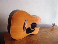 yamaki Guitars