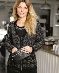 <3 Fashion News, Winter Fashion, Blouse, Long Sleeve, Sleeves, Beauty, Tops, Women, Winter Fashion Looks