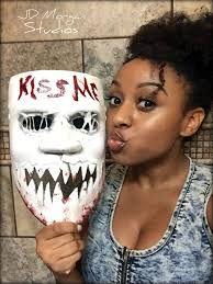 Resultado de imagen para kiss me la purga