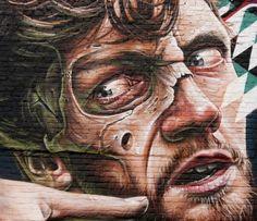 by smug [street art]