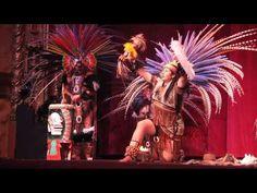 Kalpulli Mexica Yolotl, Danza del Fuego... - YouTube
