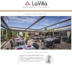 Donnez une réelle valeur ajoutée à votre site internet avec des photos de qualité professionnelle, comme l'a fait notre client LaVilla !