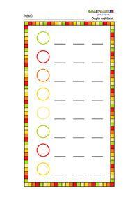 Počítame do 100 - Nasedeticky. Bar Chart, Diagram, Bar Graphs
