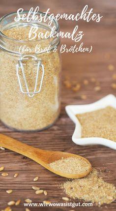 Baking Basics, Bread Rolls, Rolls Recipe, Cooking With Kids, Fabulous Foods, Bread Baking, Baked Goods, Bread Recipes, International Recipes