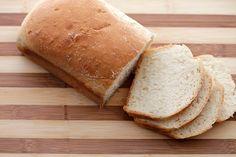 Pan de leche - Recetín
