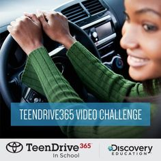 #highschool #collegebound #students this is your chance to #win $15,000! for your #collegejourney. #create a a 30-60 second #video to inspire your #teen #peer drivers that highlights the importance of #safe teen #driving See Details ~ Deadline:  February 23, 2017