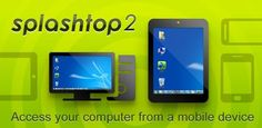 App Review – Splashtop2 | Jump Start Occupational Therapy
