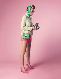 Fashion Shoot SS 2013