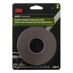 3m 03614 scotch mount super strength molding tape 12 in x 15 ft - Categoria: Avisos Clasificados Gratis  Item Condition: New 3M 03614 Scotch Mount Super Strength Molding Tape 12 in x 15 ftPrice: US 8.47See Details