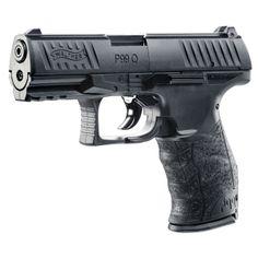 Umarex Walther PPQ .177 Pellet/BB Pistol-776481 - Gander Mountain