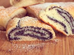 Avec Plaisir - Strana 15 z 18 - Pečení s radostí Toffee Bars, Strudel, Hot Dog Buns, Amazing Cakes, Bread, Cookies, Baking, Sweet, Anna