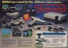The Legend of NES