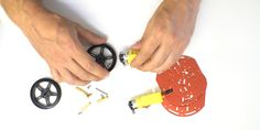 33 DIY Electronics O