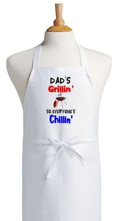 This chef apron. This bib apron can be tied in the back or wrapped around and tied. We know you can't wait to use your new chef apron, so all orders are. Made from a polyester and cotton blend, this kitchen apron. Grill Apron, Bbq Apron, Chef Apron, Aprons For Sale, Aprons For Men, Novelty Aprons, Romantic Kitchen, Cooking Humor, Kitchen Humor