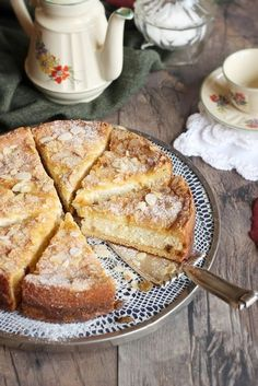 Hungarian Cake, Hungarian Recipes, Sweet Desserts, Sweet Recipes, Sweet Cakes, Street Food, Cookie Recipes, Food To Make, Food And Drink