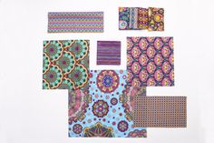 Kitsch é vida: nessa combinação, as cores fortes e as estampas marcantes dominam a cena