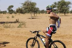 Tom Meeusen | Velo Afrique