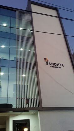 Newly built independent ready to occupy commercial property 7200 sft including car parking Commercial Real Estate, Commercial Design, Banks Office, Care Hospital, Hyderabad, Car Parking, Skyscraper, Ceiling, Exterior