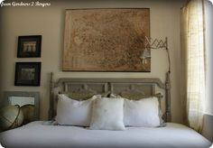 High end home decor knockoffs, like Restoration Hardware and Pottery Barn