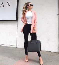 casual women work outfits for winter 37 ~ my.me - Work Outfits Women Casual Work Outfits, Business Casual Outfits, Professional Outfits, Office Outfits, Work Attire, Work Casual, Classy Outfits, Stylish Outfits, Fall Outfits