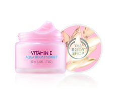 E-vitaminos aqua boost sorbet