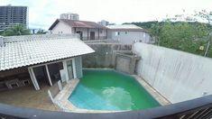 Sobrado 4 dormitórios à venda, 390 m² R$ 2.000.000,00 - Canto do Forte -...