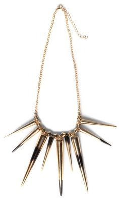 SPIKES PENDANT - NEW PRODUCTS - WOMAN - Spain
