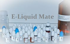 EliquidMate is a known name in the #E-liquid wholesale market with e- #liquid wholesale in more than 15 plush flavors. No other brand has launched so many flavors together so far. With this, #EliquidMate becomes the top favorite among the retailers and supplier alike.