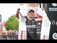 How The Race Was Won: IRONMAN NORTH AMERICAN CHAMPIONSHIP 2017 - WOMEN