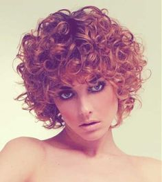 Short Curly Hairstyles For 2012 U2013 2013
