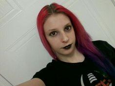 Viro Psycho Rainbow Hair 2017
