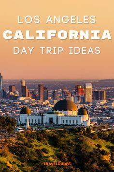 Here are a few of my favorite Los Angeles day trip escapes. These ideas can have you out the door in the morning and back at home for dinner. | TravelDudes | #LosAngeles #LA #California | los angeles trip | los angeles vacation | los angeles travel | visit los angeles | trip to los angeles | things to do in los angeles bucket lists | los angeles day trips Los Angeles Day Trips, Los Angeles Vacation, Visit Los Angeles, Los Angeles Travel, America And Canada, North America, Usa Travel, Travel Tips, Ultimate Travel