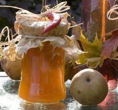 Vynikající dynovy džem Marmalade Jam, Jam And Jelly, Spice Mixes, Preserves, Pickles, Pear, Blueberry, Kimchi, Herbalism