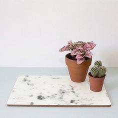 Marmor cutting board   THE ICONIST #design #furniture #marmor