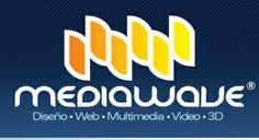MEDIAWAVE|DISEÑO WEB|DISEÑO GRÁFICO|MULTIMEDIA|ANIMACIÓN|VIDEO|3D|PÁGINAS INTERNET
