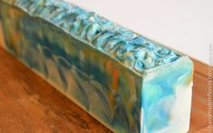 Handmade in Florida Cold Process Soap