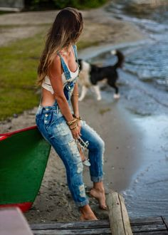 There is 1 tip to buy jeans. New Outfits, Summer Outfits, Casual Outfits, Cute Outfits, Fashion Outfits, Summer Clothes, Love Fashion, Girl Fashion, Womens Fashion