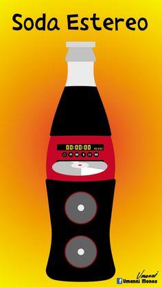 Soda Estereo