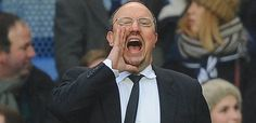 Benitez needs trophy if he wants a stay at Chelsea #soccer #sports #chelsea