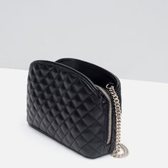 New Collection Online Zara United Kingdom, Fashion Catalogue, Messenger Bag, What To Wear, Zip Around Wallet, Mini, Handbags, Collection, Leather Bags